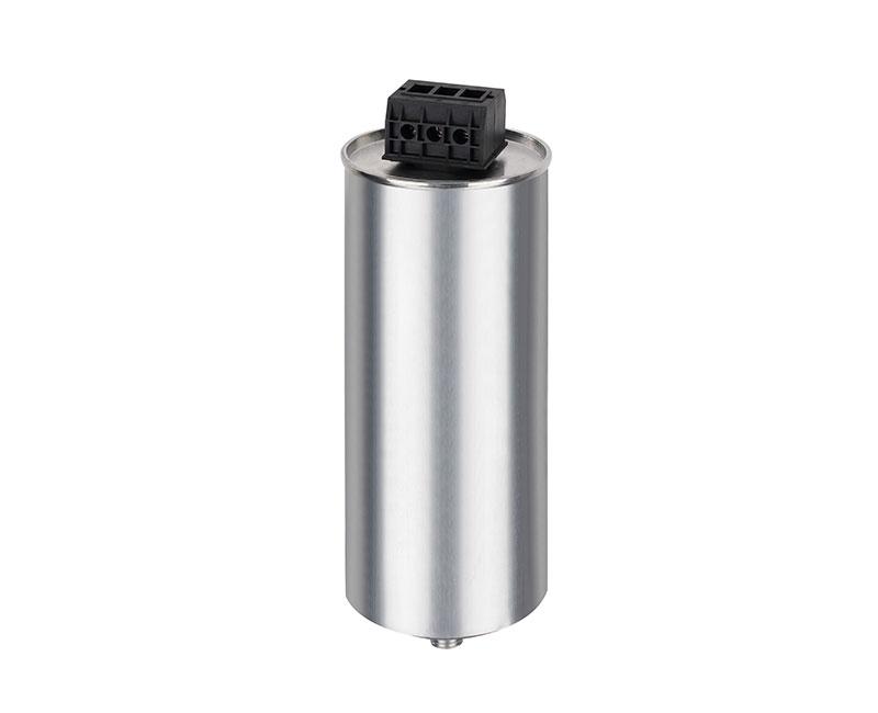 Power Capacitor 12