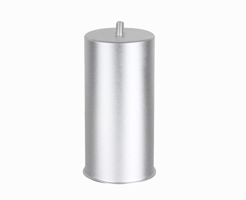 Aluminum Capacitor Case