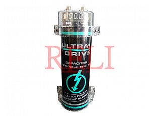 Car audio capacitor 08RAC-15