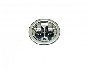 Aluminum Capacitor Cover